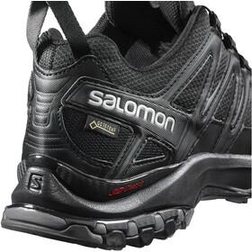 Salomon XA Pro 3D GTX Trailrunning Shoes Men, black/black/magnet